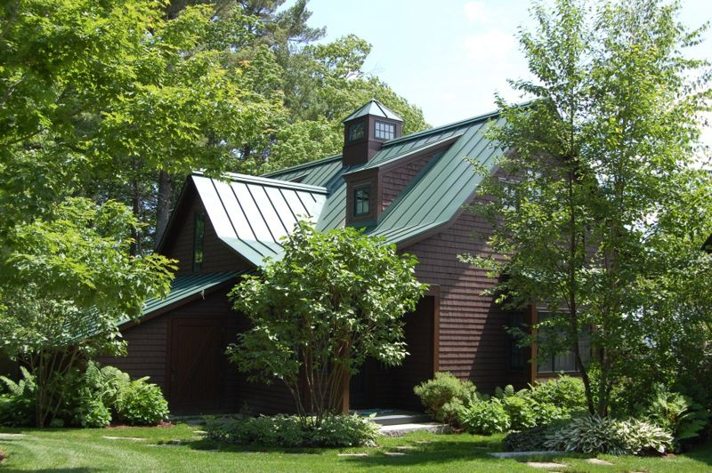 Best Image Result For Forest Green Englert Roofing Metal Roof 640 x 480