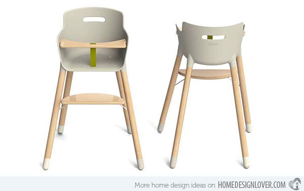 15 Modern High Chair Designs for Babies and Toddlers  sc 1 st  Pinterest & 15 Modern High Chair Designs for Babies and Toddlers | Pinterest ...
