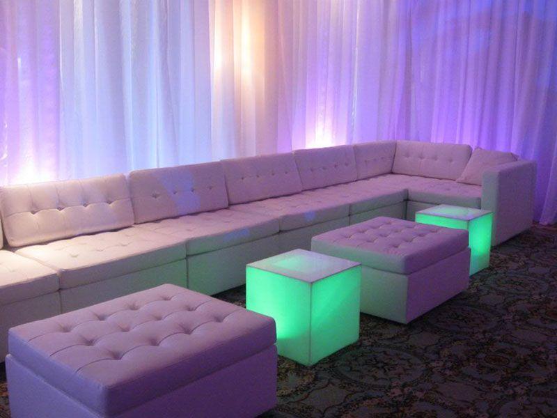 Lounge Furniture Rental - Photo 7