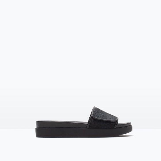 Schuhe - Damen - Schuhe und Taschen   ZARA Deutschland
