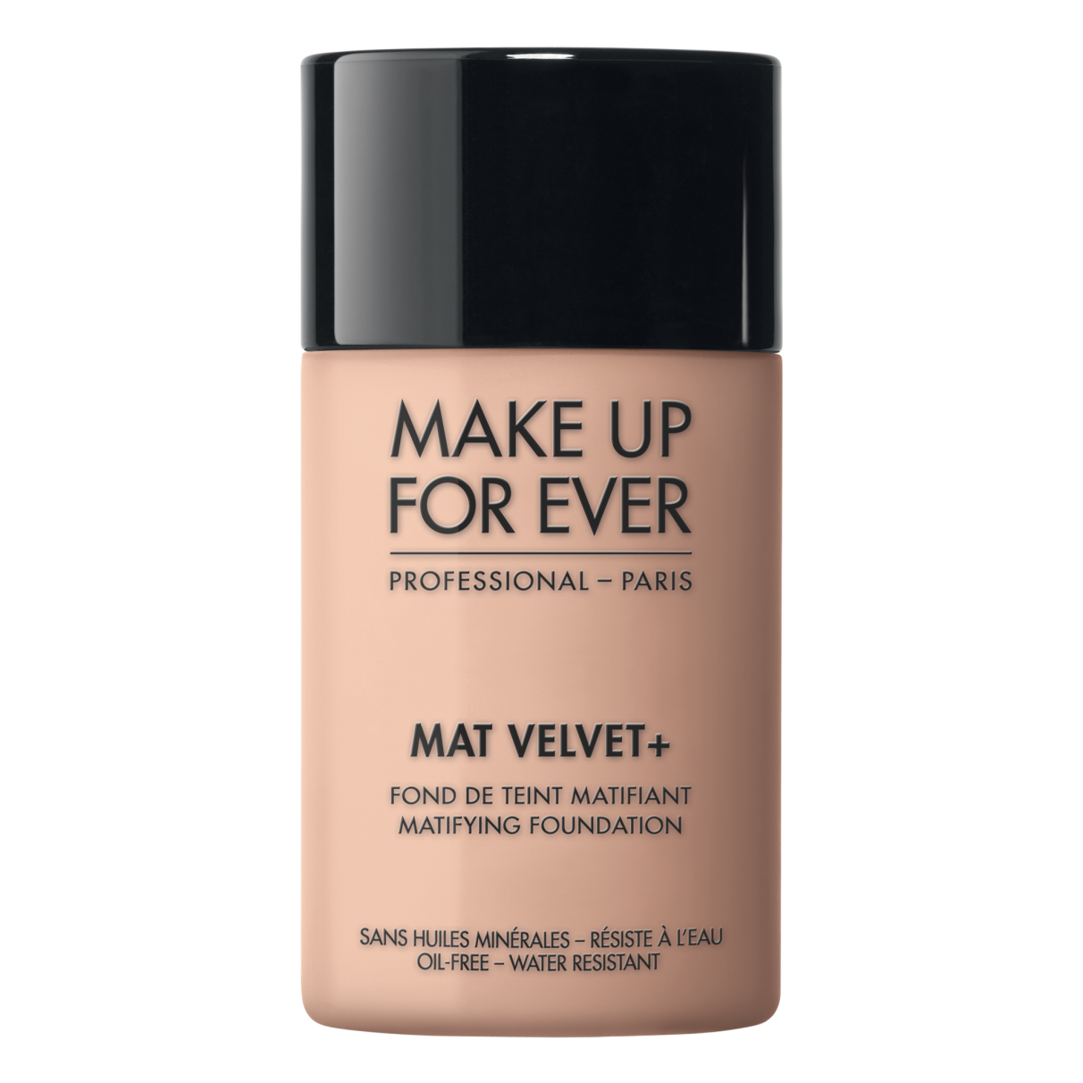 ULTRA HD FOUNDATION Invisible Cover Foundation