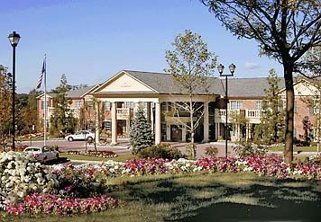Residence Inn By Marriott West Orange New Jersey This All Suite Hotel Is 7 Miles From Newark And 19 Downtown Manhattan