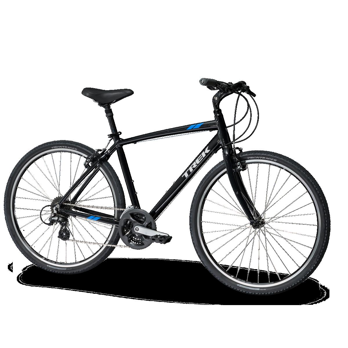 Verve Trek Bikes Trek Bikes Hybrid Bike City Bike