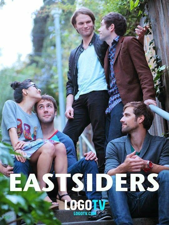 Eastsiders on Netflix Comedy specials, List of tv shows
