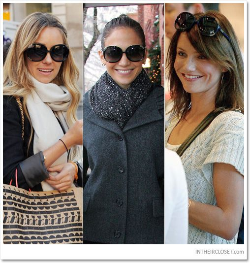 Celebrities Chloe Sunglasses Celebrity Look Celebrities Fashion