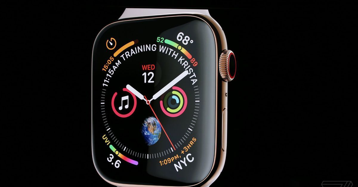 Pin by Arata on New Gadgets Apple watch, Apple watch