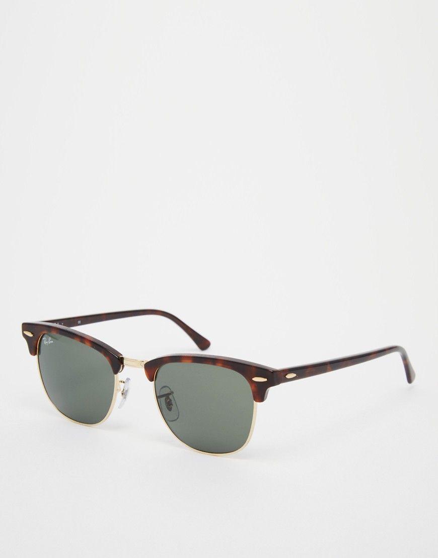 c3f2ab54f2e0c Ray-Ban+Clubmaster+Sunglasses