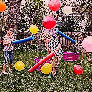 72 Activities to Keep Your Kids Busy This Summer