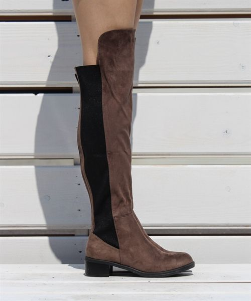 Lets See Style MXM-SCARLET-01 (Boots)