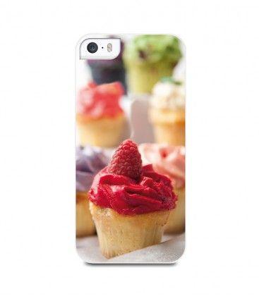 coque iphone 5 framboise