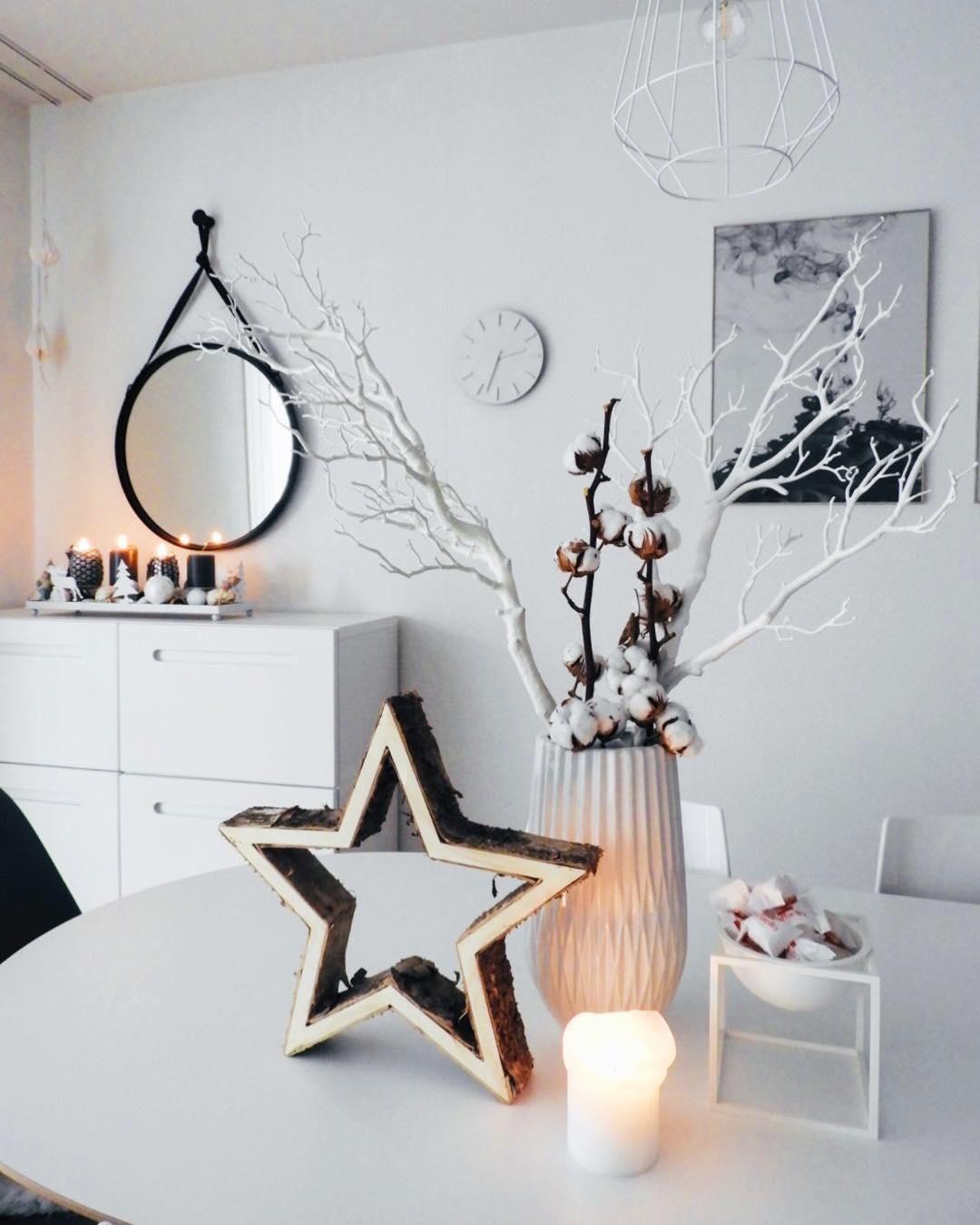 Wandspiegel liz let 39 s get cozy home decor decor cozy - Cosy home deko ...