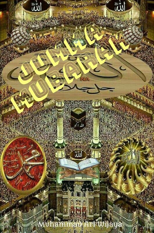 Pin oleh محمد آري وجيا di Islam Rahmatan Lil 'Aalamiin