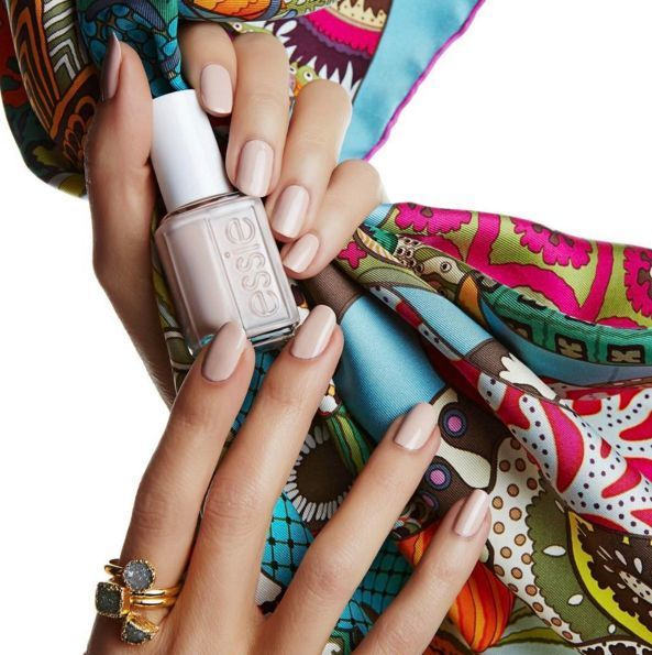 This Is The Most Pinned Nail Polish On Pinterest This Year