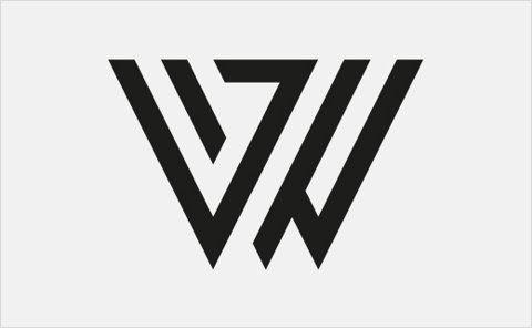 Logotype Design . Jedyne Wyjście Logo Designer . monogram