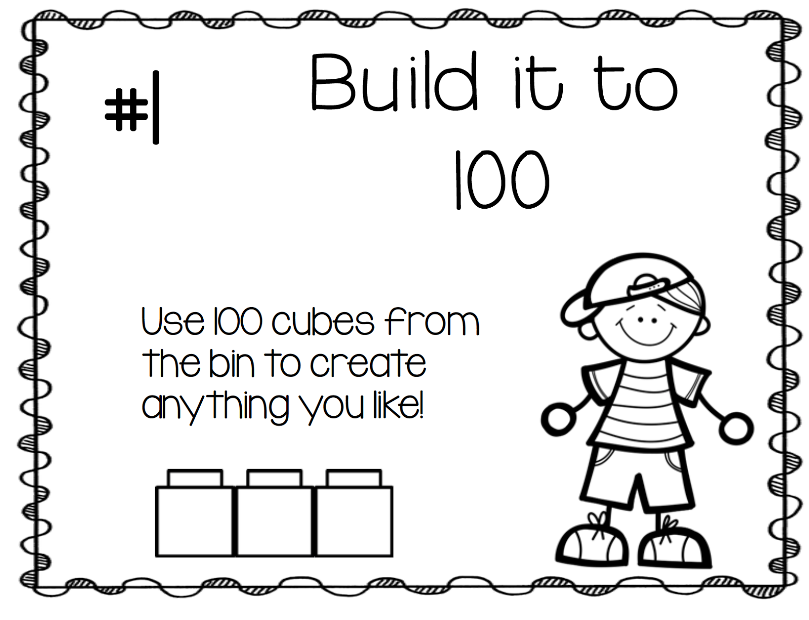 100th Day Of School Activities Plus More Freebies In This