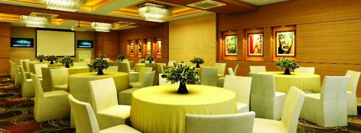 Lemon Tree Premier Hotel Delhi Airport New Delhi