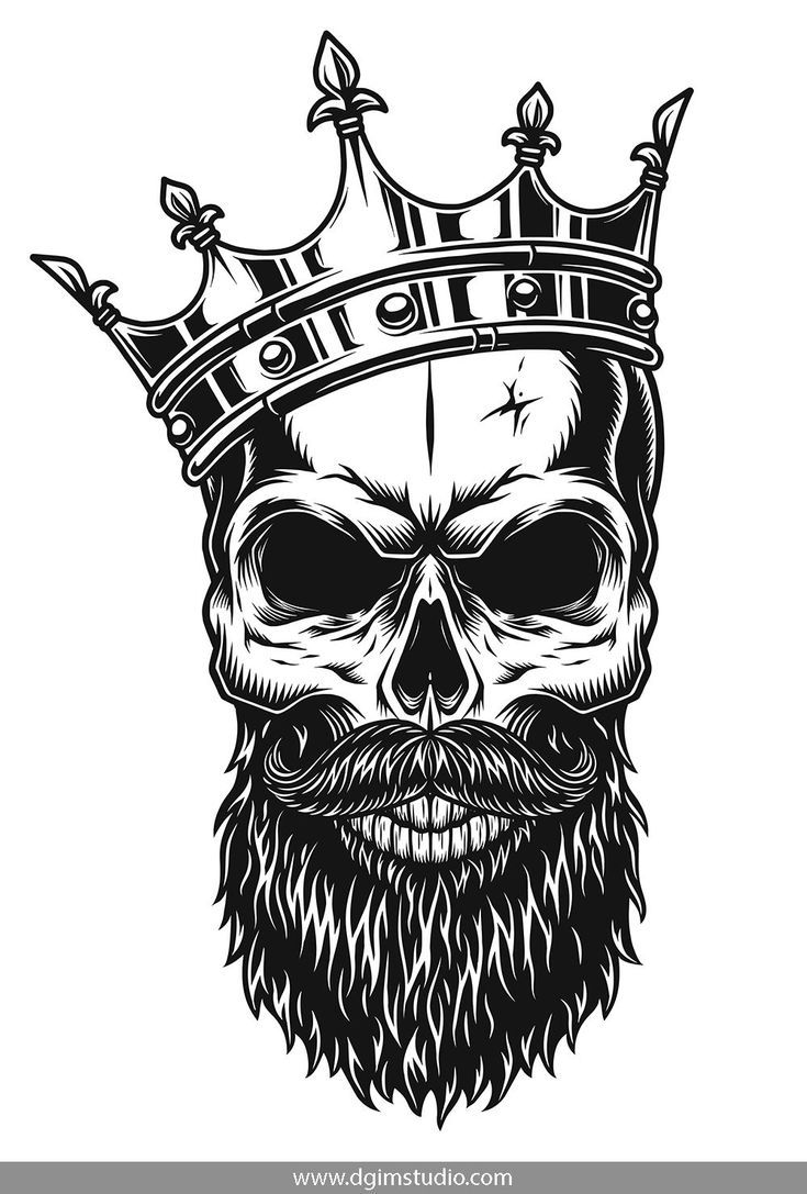 Pin on Created With Skull Creator