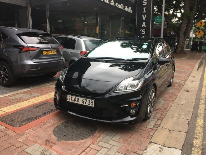 Make Toyota Model Prius Year Manufactured 2013 Vehicle No Wp