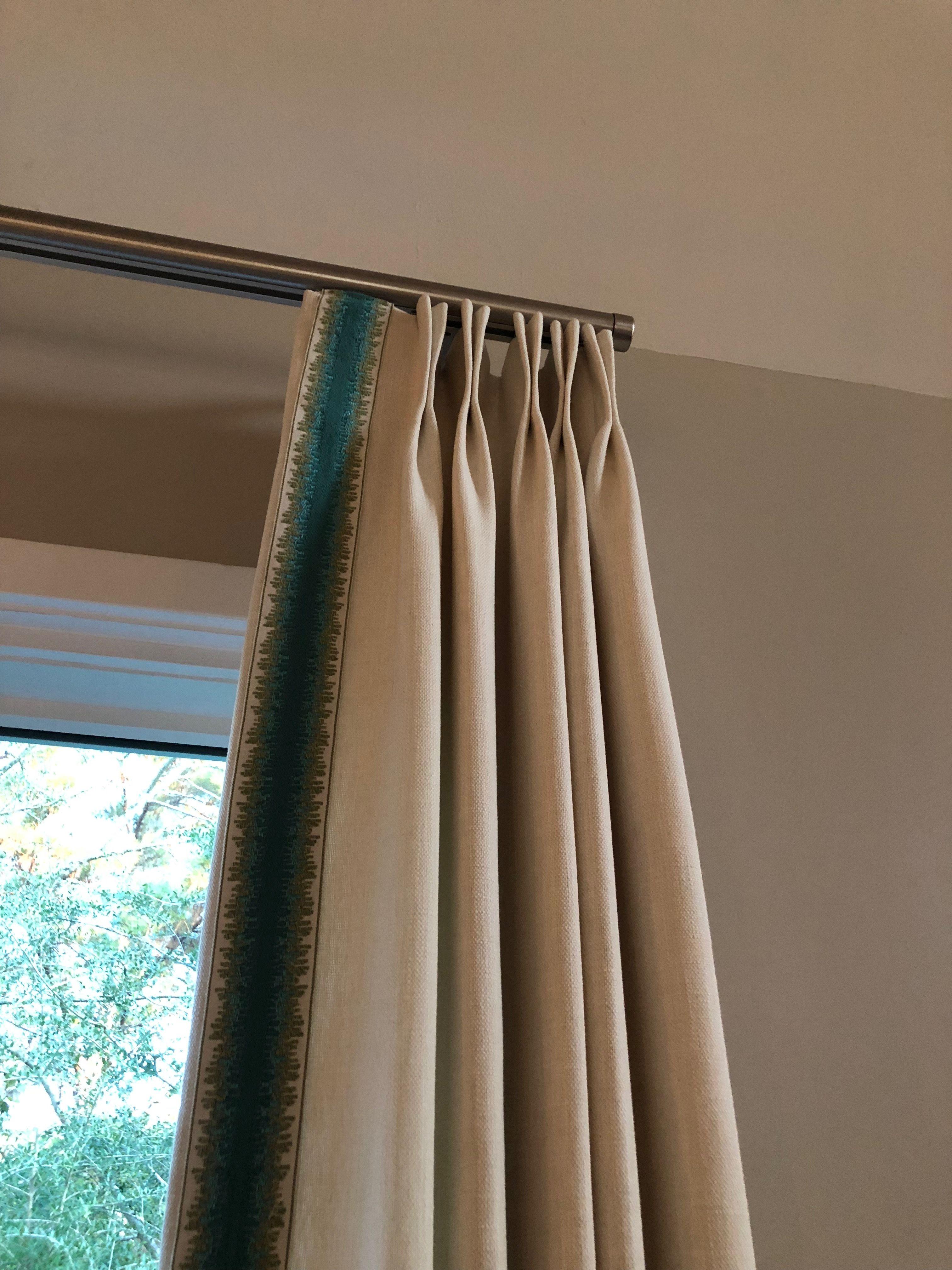Custom windows custom window treatments