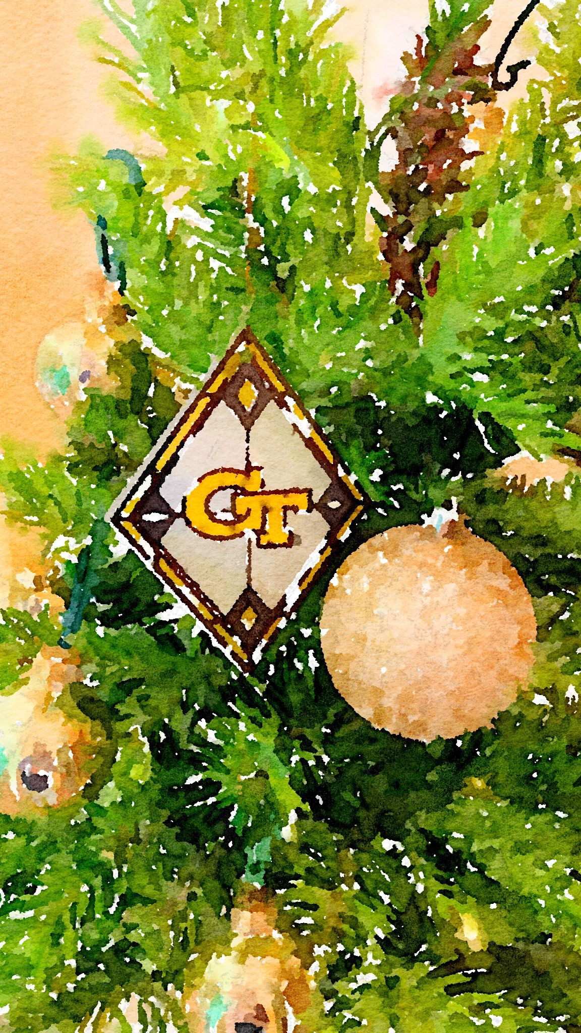 Pin by Marcy Perry on Tech Christmas ornaments
