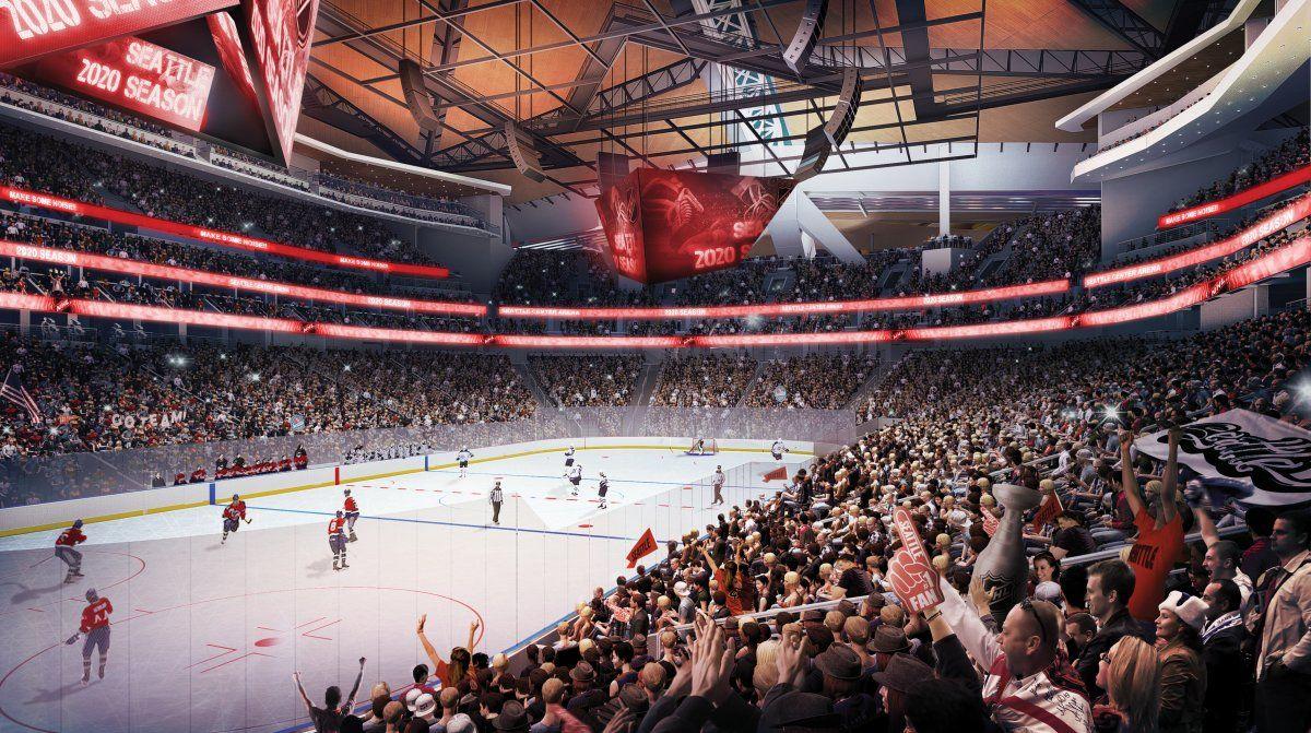 NHL Seattle group stops taking season ticket deposits