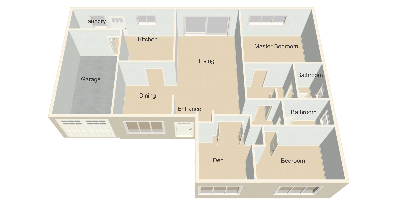 Leisure Village Floor Plans Wikizie Co