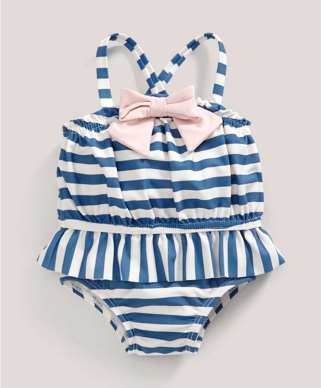 Stripe Swimsuit - All Girls - Mamas & Papas | SEWING ...