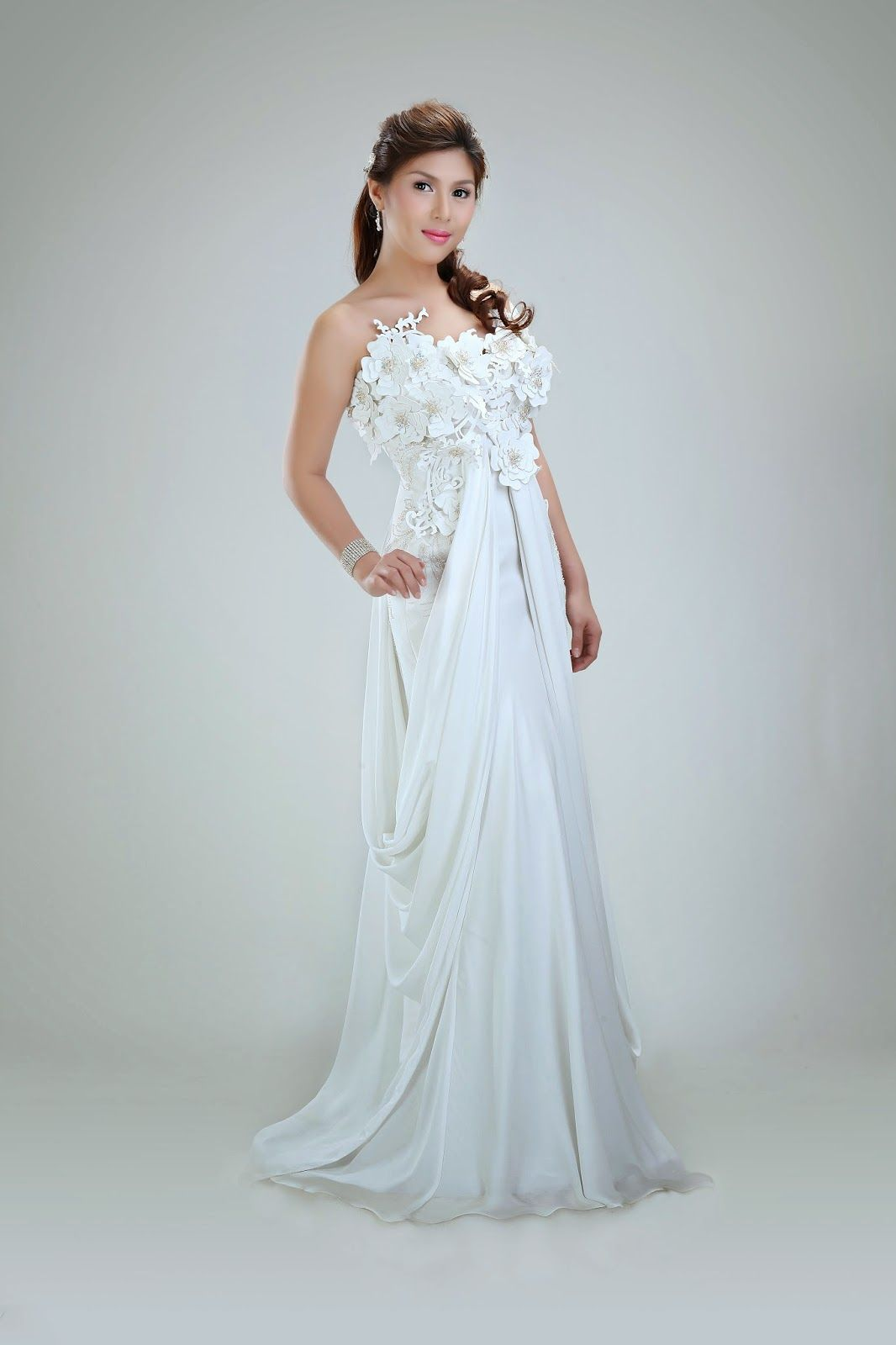 philippines wedding gown designer | wedding gown | Pinterest | Gowns ...