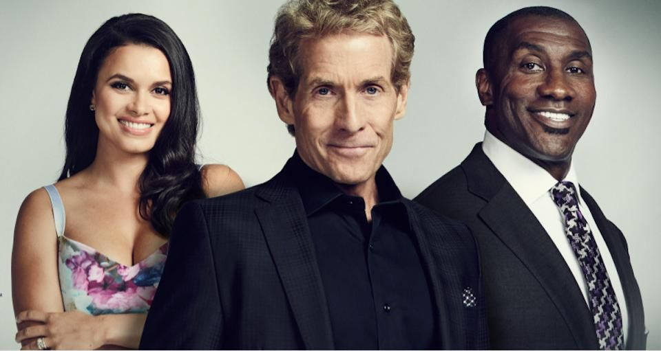 Here's How Skip Bayless And 'Undisputed' Beat SportsCenter