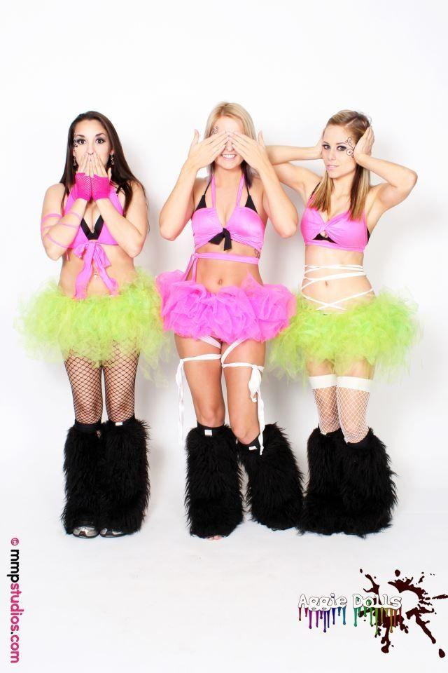Edm girls Http://www.slaughdaradio.com Trap Music Radio | EDM Girlys ...