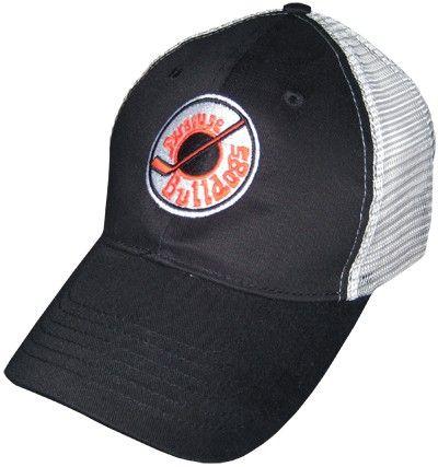 fdfbaba5914e0 Syracuse BULLDOGS SlapShot mesh cap