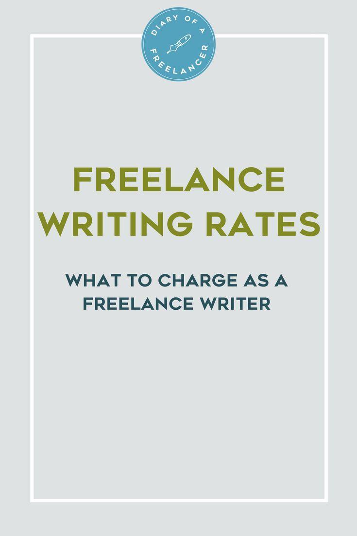 Freelance writing service