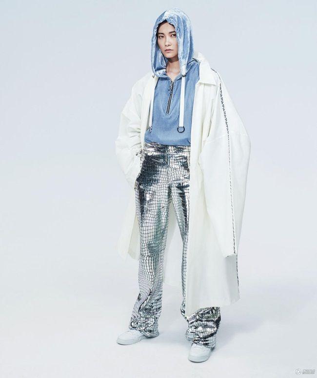 風尚志 T Magazine China March 2016, 李宇春