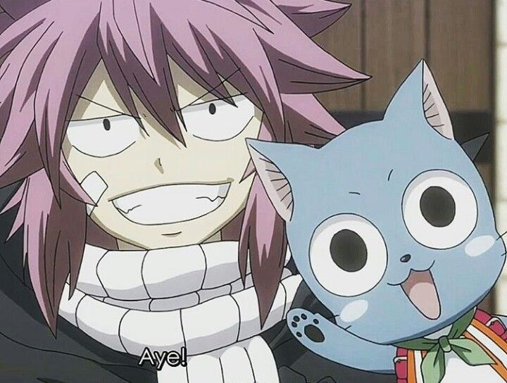 Natsu S Longer Hair Looked Better In Anime Form Than It Did In The Manga But His Normal Length Hair Is Fairy Tail Characters Fairy Tail Anime Natsu Fairy Tail