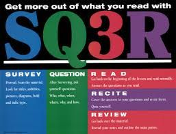 sq3r graphic organizer - Google Search | behaving differently ...