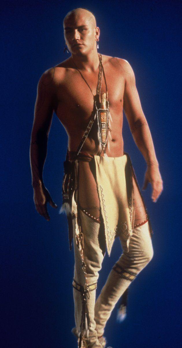 Pictures Photos Of Litefoot Native American Actors American Actors Indian In The Cupboard