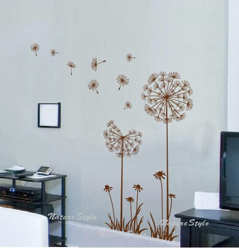 wall decal?