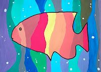 """fish cold and warm colours""                                                                                                                                                                                 Mehr"