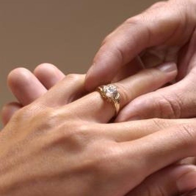 Do It Yourself Ring Adjuster Ehow Women Rings How To Make Rings Gold Finger Rings