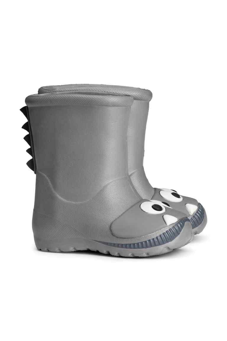 selezione premium pacchetto elegante e robusto 2020 Stivali per la pioggia | H&M | Babies | Botas de lluvia para ...