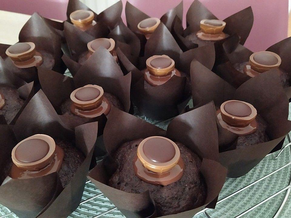 Photo of Schokoladige Toffifee-Muffins von Esslust | Chefkoch