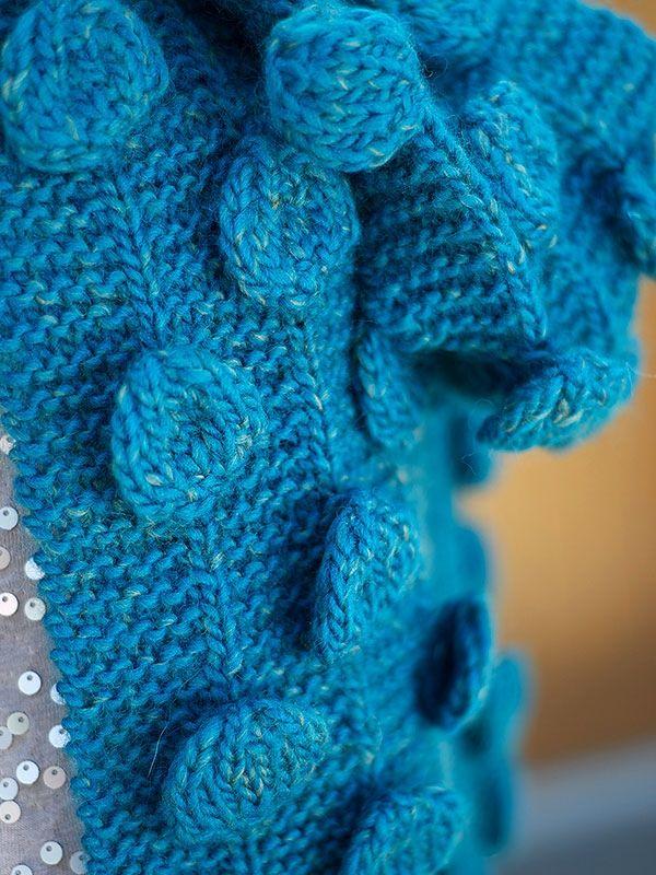 @Berroco Yarn U've got the best #free #knitting patterns ...