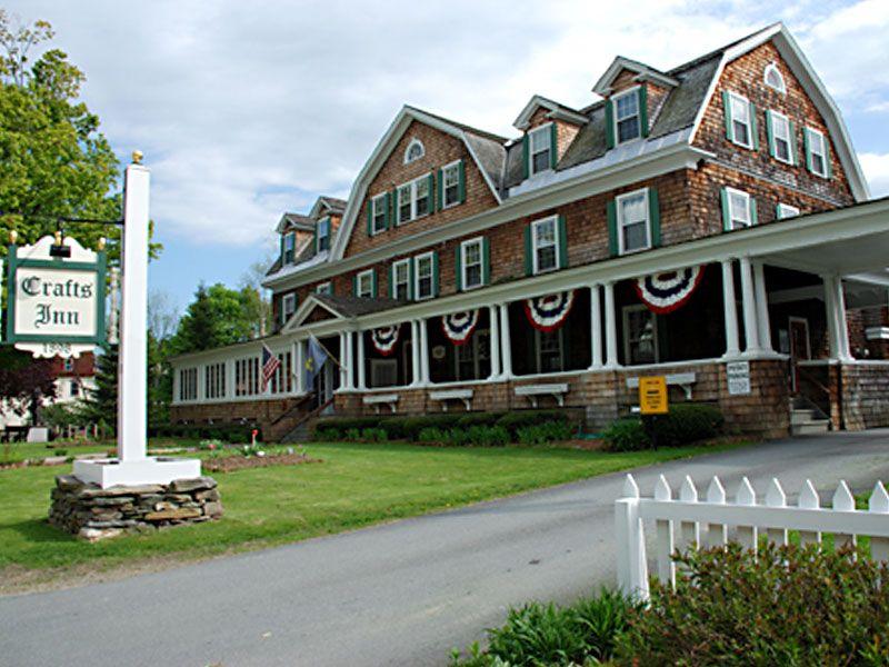 Craftsinn Wilmington Vt Google Search Hotel Motel Lodges