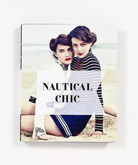 Abrams Books Nautical Chic Nautical Chic Nautical Fashion Nautical Trend