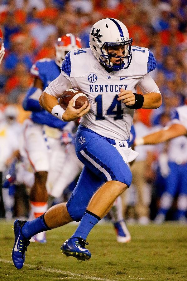 Kentucky Football - Wildcats Photos - ESPN GAINESVILLE, FL ...