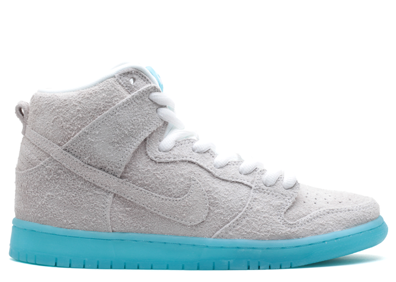 on sale d277e d4c54 Nike Dunk High SB Baohaus 313171-114 Dunk Shoe For Sale   Nike SB Dunk    Pinterest   Nike dunks