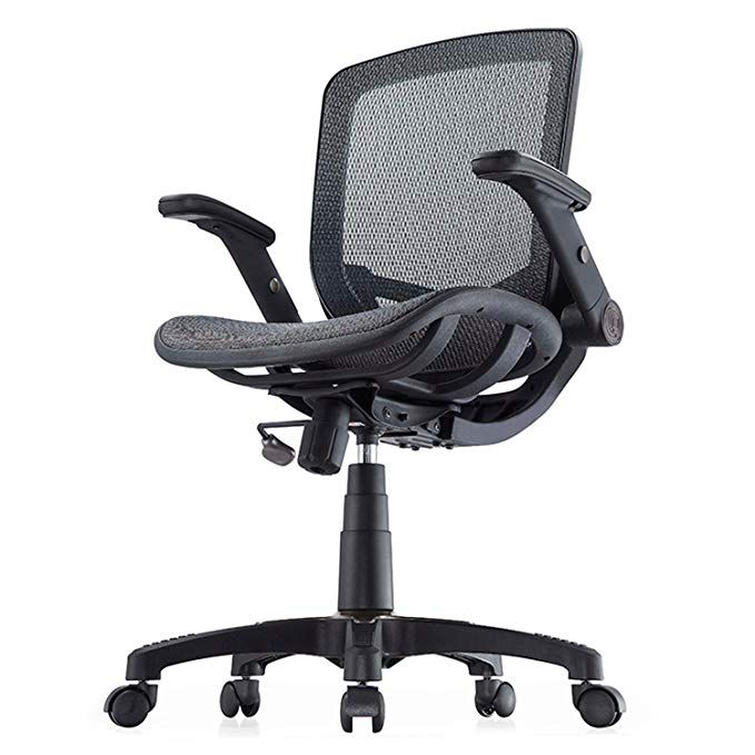 office chair review cool chairs for dining room metrex mesh desk