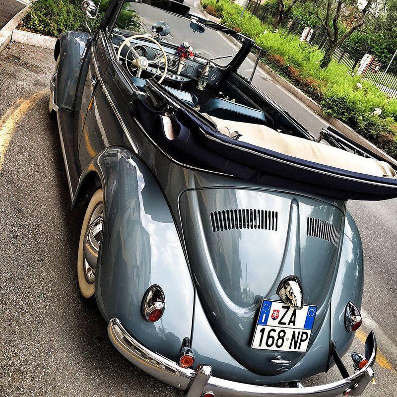 Volkswagen Birmingham Al: Vw Beetle Convertible