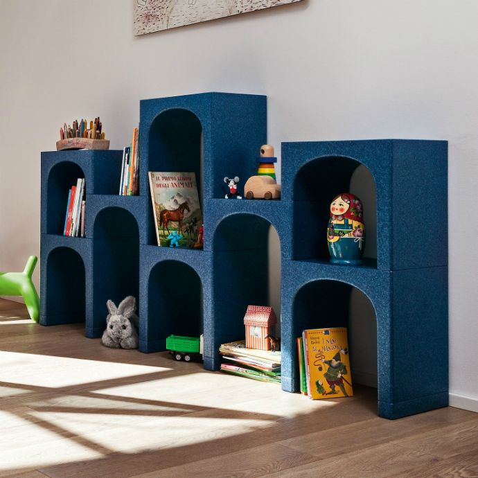 Top 15 Salone Del Mobile 2017 Kids Furniture Brands