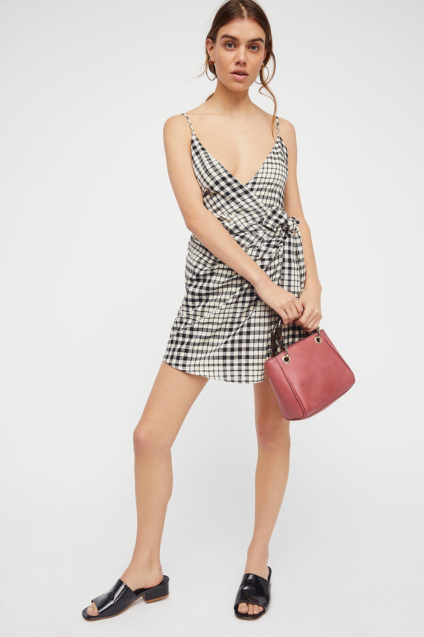 **One shoulder Mini Dress by TFNC - Dresses - Clothing